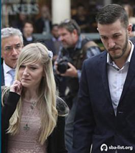 Los padres de Charlie Gard deciden no seguir adelante con el tratamiento