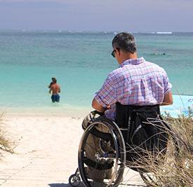Eutanasia. Canadá se plantea aplicarla a pacientes con Alzheimer, incluso aunque el propio pacioente no lo haya solicitado.