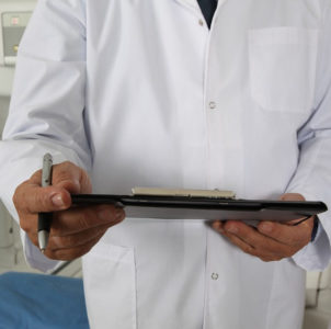 Los ginecólogos riojanos no participan en abortos