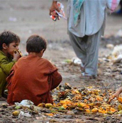Hambre en el mundo. Cerca de 1.000 millones de personas pasan hambre y 2.000 consumen calorías en exceso según Naciones Unidas.
