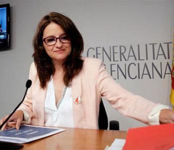 La Generalitat Valenciana y el Estado llegan a un acuerdo sobre la Ley de identidad y expresión de género