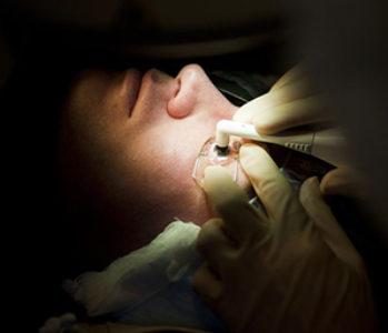 Se aprueba en EEUU el primer ensayo clínico con terapia génica para tratar la ceguera