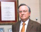 Justo Aznar, Director del Observatorio de Bioética,  galardonado en la categoría de educación en los premios COPE Valencia
