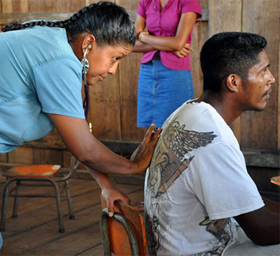 Un proyecto realizado en Colombia demuestra que se puede mejorar la atención a los pacientes