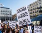 La propuesta de ley promovida por el Partido Socialista para la legalización de la eutanasia