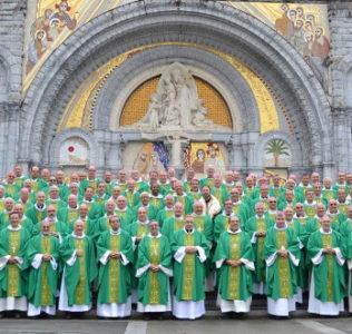 Los obispos franceses se pronuncian sobre la eutanasia