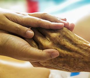 La Subcomisión episcopal de Familia y Vida y la eutanasia.