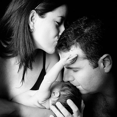 La salud de los recién nacidos viene determinada por determinados factores en el embarazo