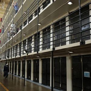 Aumentan los suicidios en las prisiones de Reino Unido