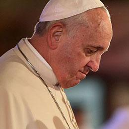 Declaraciones del papa Francisco relacionadas con el aborto