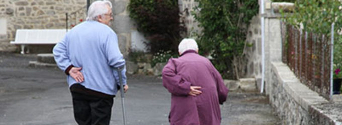 Aumenta el número de personas mayores de 65 años en Italia