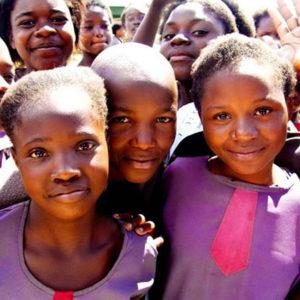 La mortalidad infantil en Africa aumenta en conflictos armados
