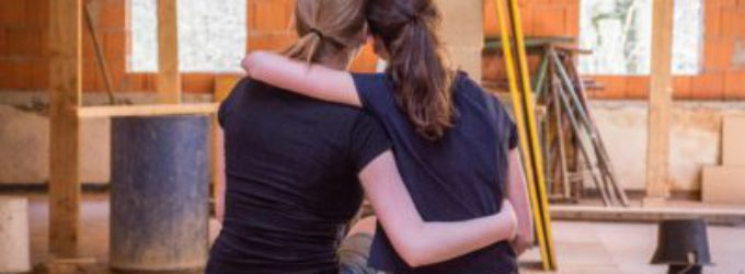 Se desarrolla una nueva técnica para producir un hijo en parejas lesbianas