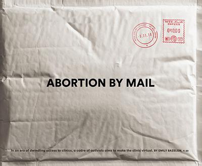 """Los paquetes abortivos a domicilio de """"Women on Web"""" llegan a España"""