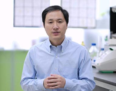 Diversos organismos chinos condenan las investigaciones de Jiankui He
