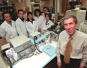 Nuevo fraude científico