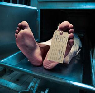 Una empresa valenciana ofrece la criogenización de cadáveres