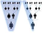 Se descubren varios casos de herencia mitocondrial paterna en humanos