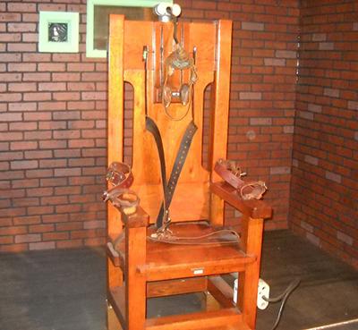 Diversas instituciones se posicionan contra la pena de muerte