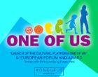La Federación Europea One of Us lanza una plataforma cultural en Paris con la presencia del Observatorio de Bioética