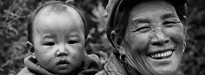 Se reduce la mortalidad infantil y maternal en China