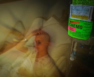 El cáncer aumenta el riesgo de suicidio