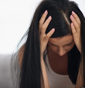 Los contraceptivos pueden causar depresión y tendencias suicidas