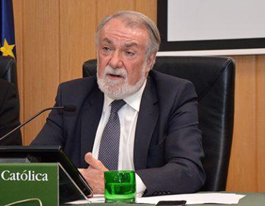 """Jaime Mayor Oreja: """"En Europa estamos obligados a una regeneración a través de una nueva cultura de la vida"""""""
