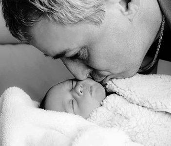 La edad del padre se asocia con mayor número de enfermedades en los recién nacidos