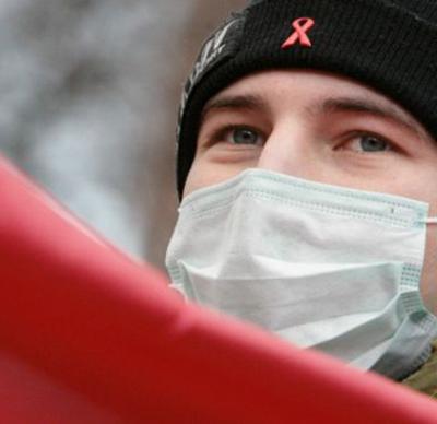 Crece la epidemia de VIH en Rusia