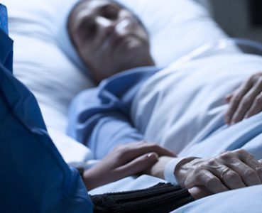 Más de 13.000 pacientes mueren por suicidio asistido en 2017
