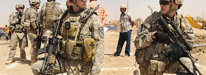 Trump restringe a los transexuales la pertenencia a las fuerzas armadas