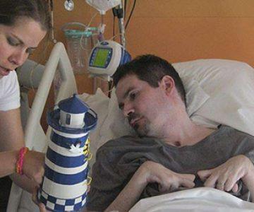 Vicent Lambert, en estado vegetativo desde hace 11 años, será desconectado hoy