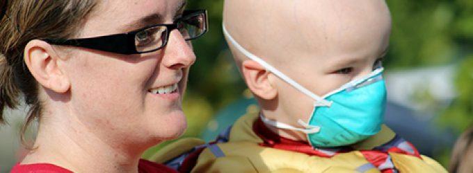 Se podría solucionar la infertilidad de niños con cancer conservando su tejido testicular