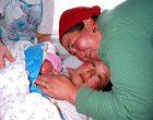 El riesgo de muerte por cesárea es más alto en los países subdesarrollados