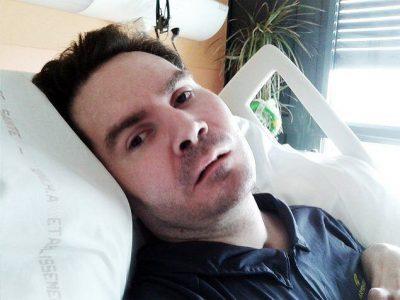 Un tribunal de París ordena la reanudación del tratamiento de Vicent Lambert