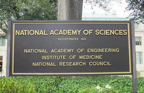 Se incorporan 100 nuevos miembros a la Academia Nacional de Ciencias de EEUU