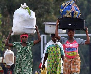 Ruanda indulta a 367 mujeres que habían sido encarceladas por abortar
