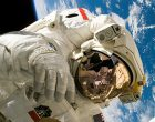 Los astronautas no sufren alteraciones genéticas