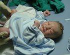 Una mujer de EEUU, la segunda en el mundo en lograr un embarazo tras un trasplante de útero de cadáver