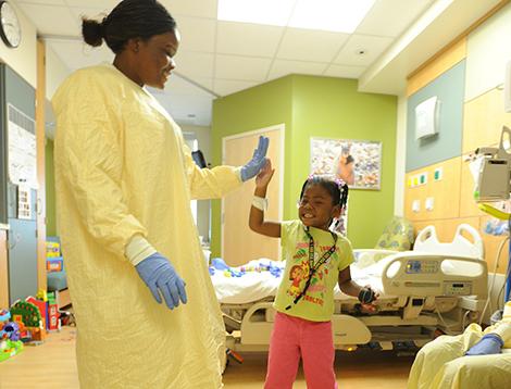 El 71% de los adultos norteamericanos desconoce la existencia de cuidados paliativos