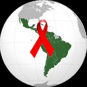 Aumenta el VIH en América Latina