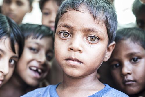 La población Rohingya sometida a múltiples vejaciones