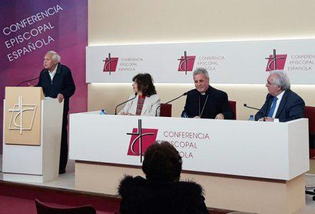 El final de la vida, analizado en un nuevo documento de la Conferencia Episcopal Española