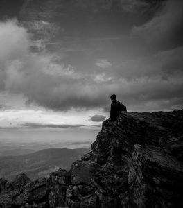 Se descubre que puede haber zonas cerebrales relacionadas con las tendencias suicidas