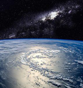 Una joven investigadora contribuye a iluminar el Universo