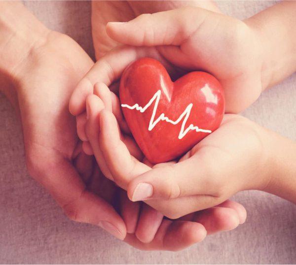 ¿Cuándo es el momento de la muerte cuando se van a donar órganos?