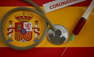 Científicos españoles sugieren al gobierno medidas más estrictas en algunas regiones de España ante el Coronavirus