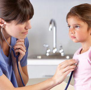 Se reduce la mortalidad de los niños menores de cinco años