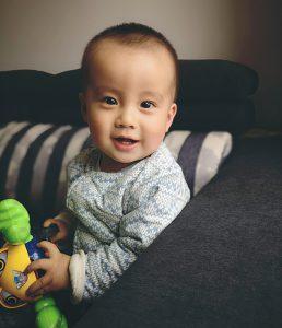 China alcanza el nivel más bajo de nacimientos de su historia